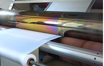 高温覆膜设备选无锡市信德纺织机械厂