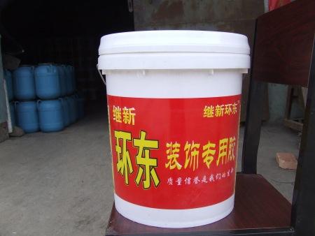 庆阳108胶-物超所值的腻子胶兰州鸿运道胶供应