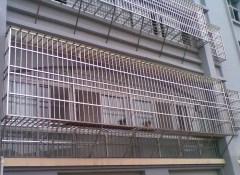 优惠的烟台不锈钢防盗网哪里有卖_烟台不锈钢防盗网厂家