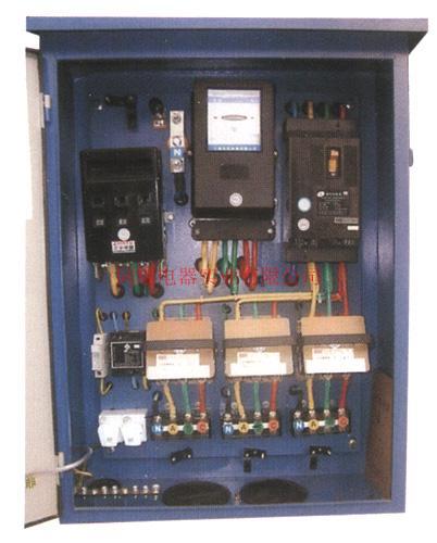 泉州建筑工地臨時配電箱_買建筑工地標準配電箱,就選廈門同耀