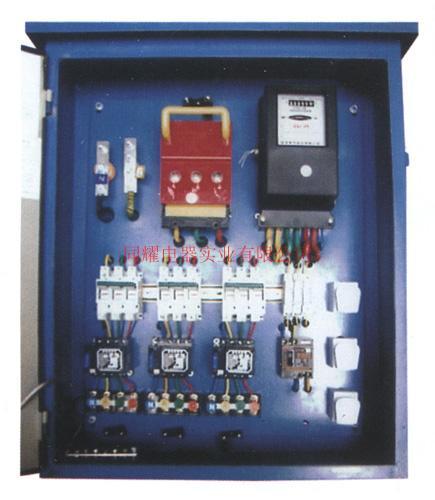 口碑好的工地用配電箱-怎樣才能買到價位合理的工地用配電箱