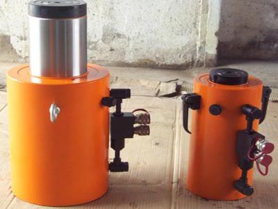 知名的分离式油压千斤顶供应商_德州力高液压,安装分离式千斤顶