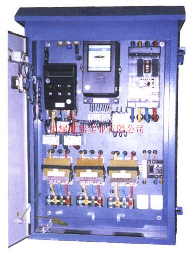 集美建筑工地标准配电箱-厦门同耀提供质量硬的建筑工地标准配电箱