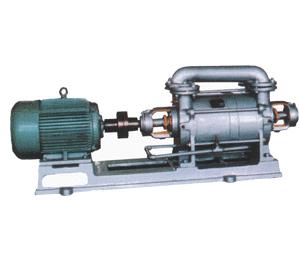 山东水环式真空泵价格,2SK两级水环真空泵