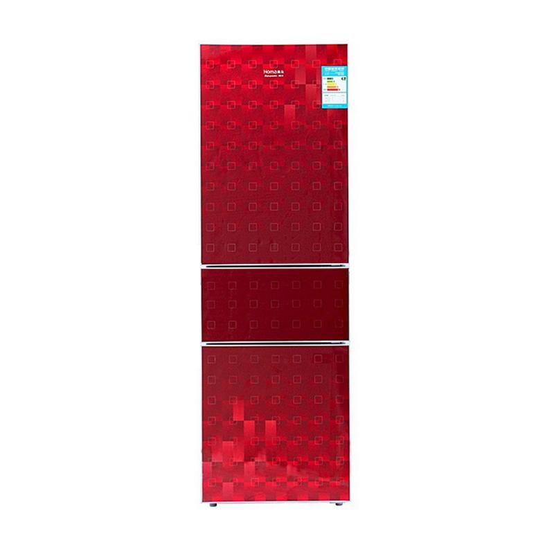 廊坊奥马-冰箱-BCD-225DVZ专业供应-实用的奥马