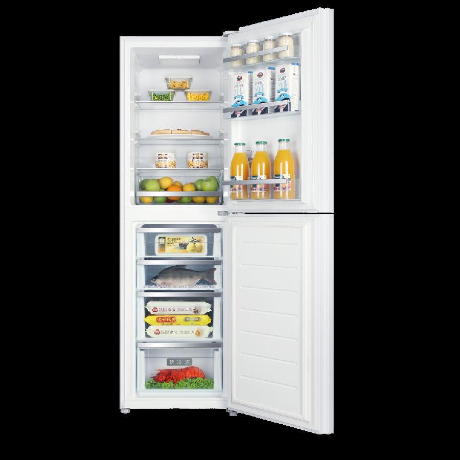 海尔冰箱bcd-241tmcm