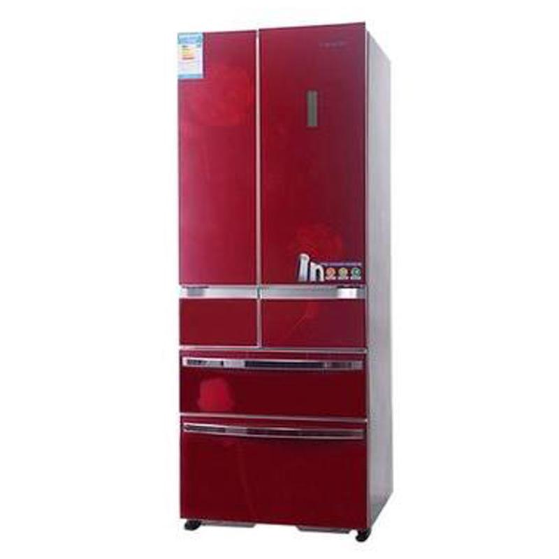 海尔冰箱bcd-356wacz