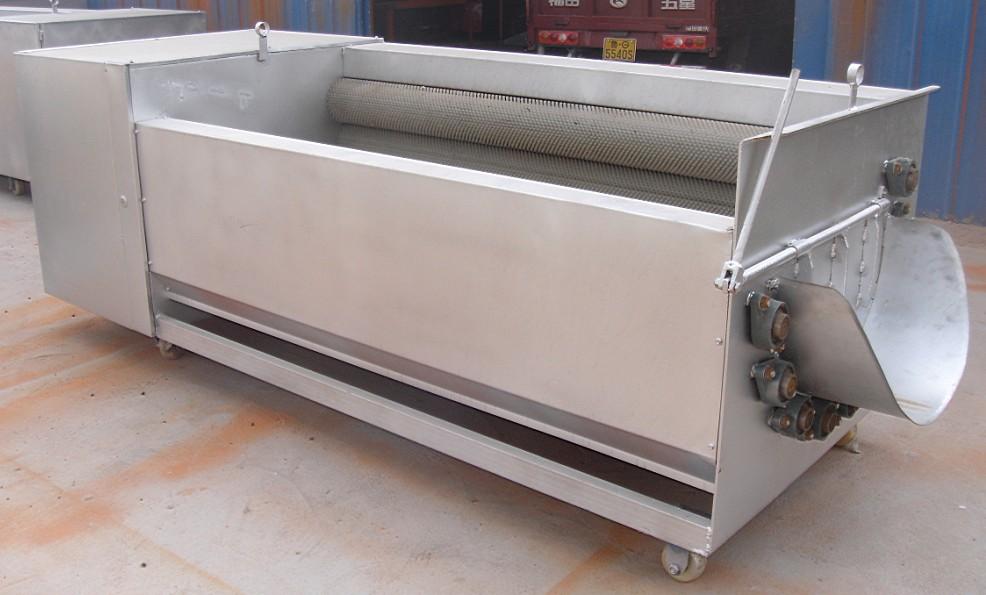 山东土豆清洗机-高性价土豆清洗机在哪可以买到