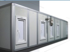 净化空调安装专业提供,一级的净化空调安装