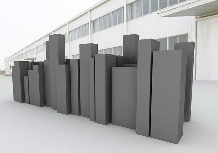山东石墨方制造商_滨州提供耐用的石墨方
