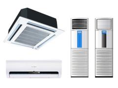 中央空调代理,福州优质美的中央空调,认准鑫瑞机电工程