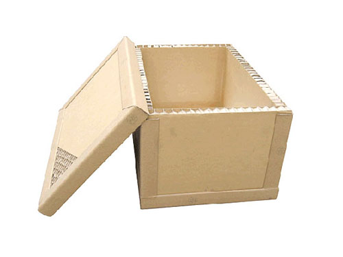 蜂窝纸板箱-蜂窝纸板