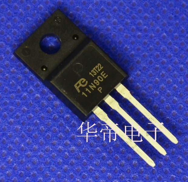 特卖FUJI富士FMV11N90E适配器LED电源MOS管