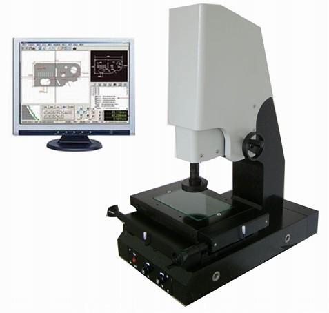 南通二次元:优质的二次元影像测量仪低价甩卖