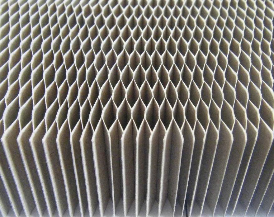 代理蜂窝纸芯——优质蜂窝纸芯专业供应