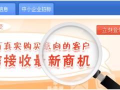 专业的B2B电子商务平台——福建省强的B2B电子商务平台项目