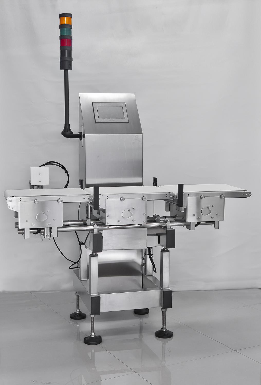 想买质量良好的重量选别机,就来江苏漫多罗精密机械——安徽重量选别机