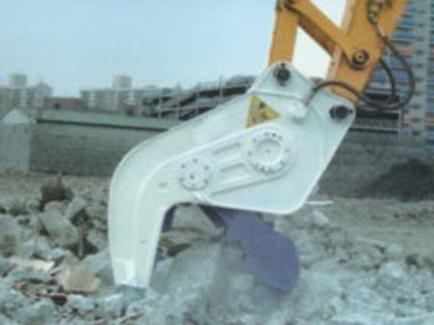 甘肃实惠的液压钳——西宁铣挖机哪家有