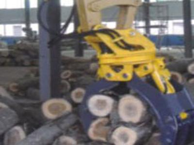 兰州抓木器公司 有品质的抓木器在哪可以买到