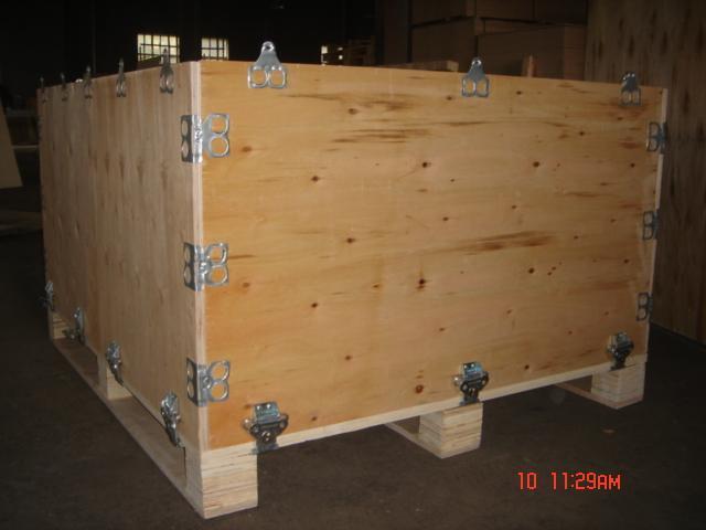 路博包装公司——口碑好的免熏蒸无钉木箱提供商|优质免熏蒸无钉木箱