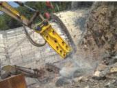 西北破碎锤经销商——兰州哪里有卖优惠的破碎锤