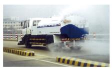 RS-道路洒水车