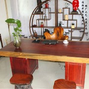 福州根雕工艺品代理加盟_供应福州价位合理的非洲红花梨大板