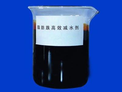 山东可靠的脂肪族减水剂供应商