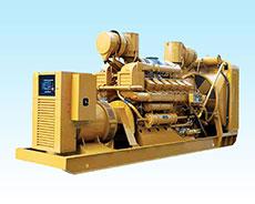 陕西柴油发电机组-潍坊销量好的济柴系列柴油发电机组