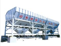山东省价位合理的混凝土配料机供应