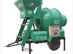 潍坊市地区搅拌机生产企业
