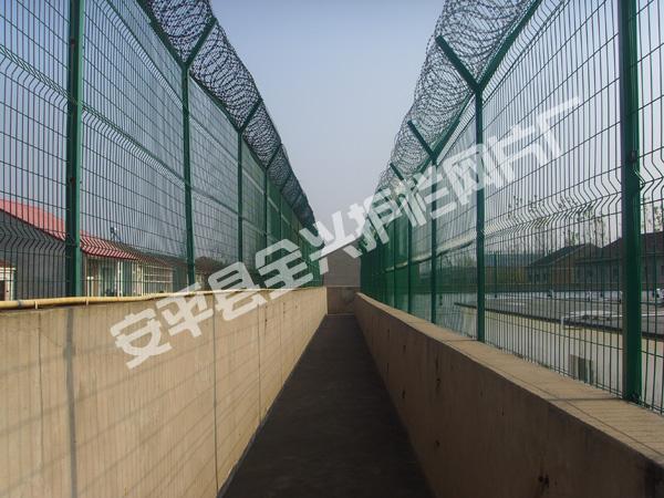 要买好用的监狱护栏网当选全兴护栏网片厂-监狱护栏网型号