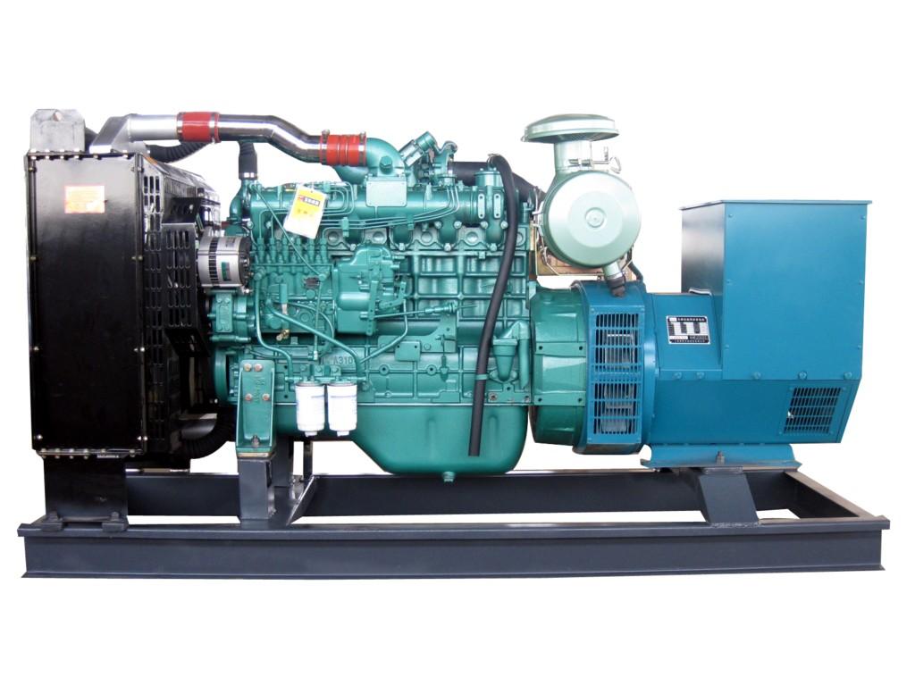 萊蕪柴油發電機組-濰坊柴油發電機組120kw廠家供貨