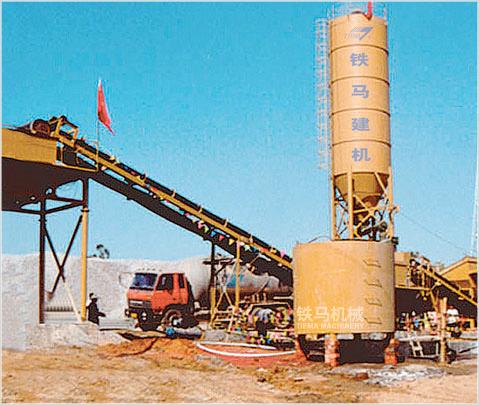 干混砂浆搅拌站价格-大量供应质量优的干混砂浆搅拌站