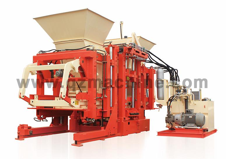 浙江T15全自动砌块成型机 泉州优惠的T15全自动砌块成型机批售