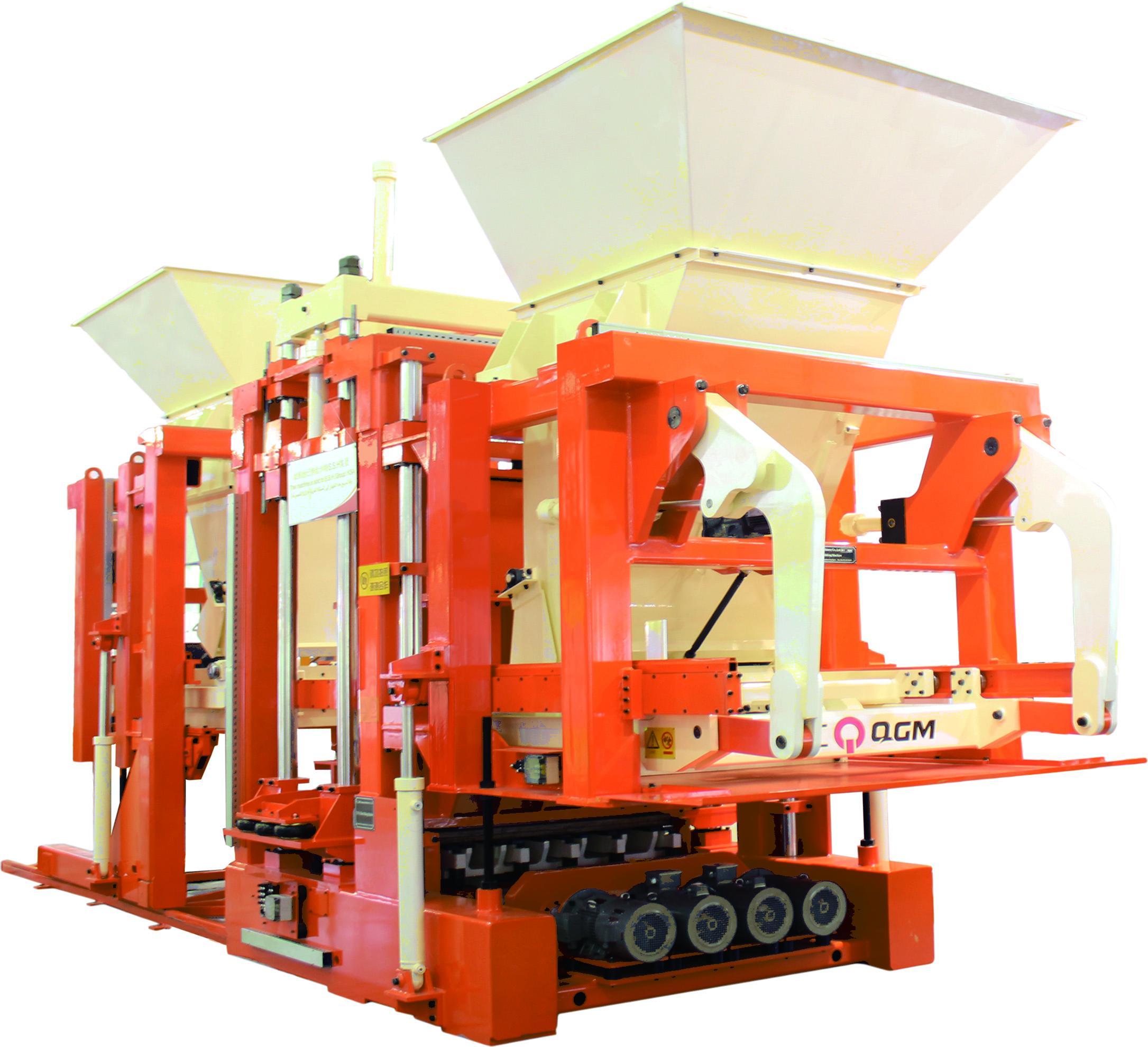 龙岩T15全自动砌块成型机|福建可信赖的T15全自动砌块成型机供应商是哪家