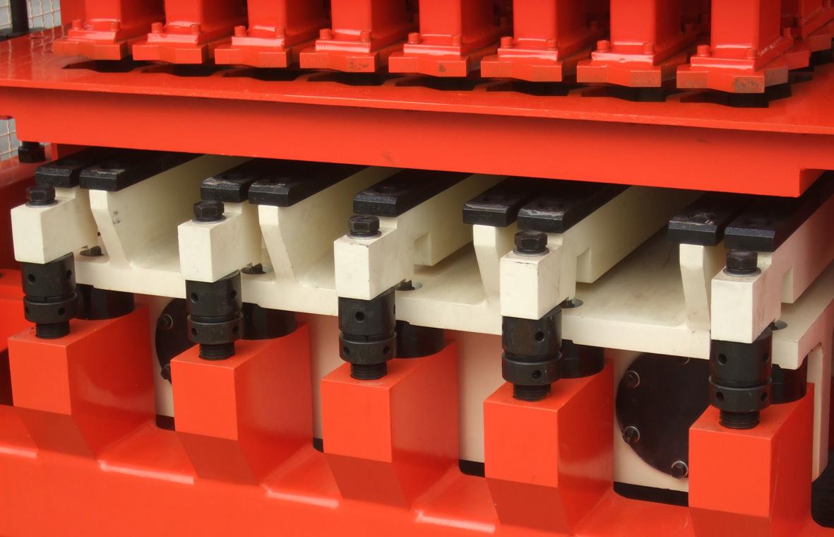 河北砖机:哪里能买到价位合理的砌块成型机