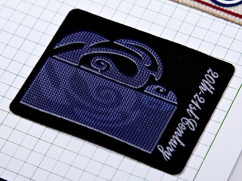 织唛硅胶印刷 织唛-晋江百捷印花有限公司