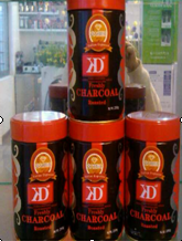 罐装巴西咖啡豆