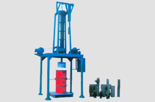 水泥立柱机械厂家-恒林建材立式挤压水泥制管机哪里好
