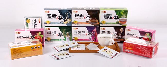 周口祯泰生物科技具有口碑的祯心养生茶品牌,周口足浴粉