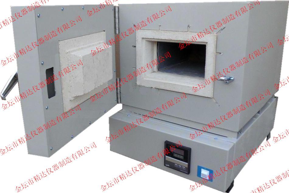 常州哪里有供应质量好的SX2-2.5-12箱式电阻炉_六枝特SX2-2.5-12箱式电阻炉