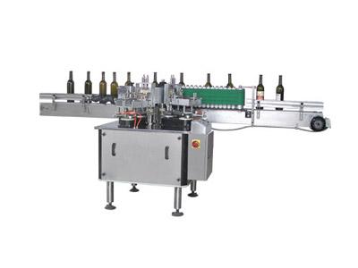 威海葡萄酒贴标机-【实力厂家】生产供应白酒贴标机