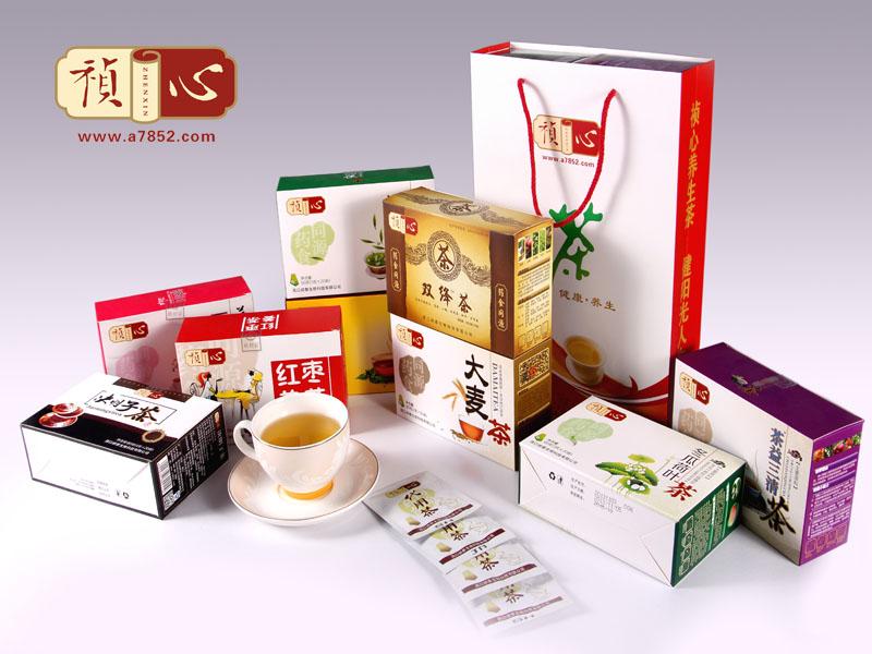 最超值的祯心养生茶批发市场推荐