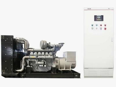 供应飞达自动化发电机组代理加盟-潍坊品牌好的飞达自动化发电机组