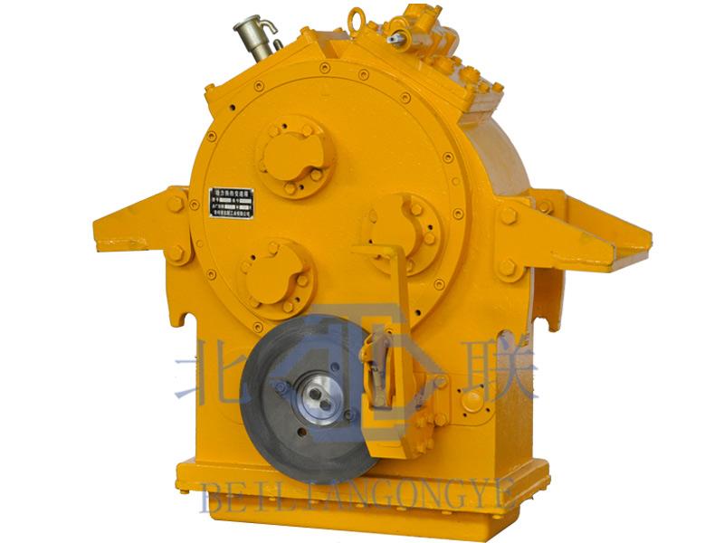 动力换挡变速箱,BS428动力换档变速箱