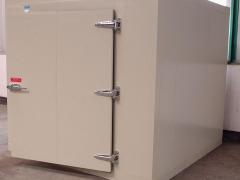 鑫瑞机电工程提供实用的冷库,龙岩冷库安装