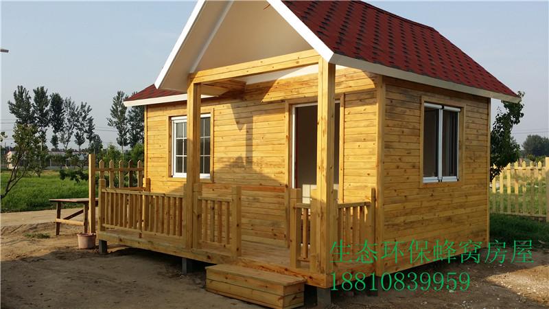 北京新型生态木屋的制作工艺-258.com企业服务平台