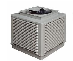 环保空调-湿帘冷风机