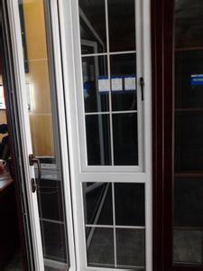 山东优良的铝塑门窗供应|铝塑门窗供应厂家低价批发